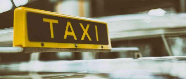 Taksowka - moda cz -konieczność