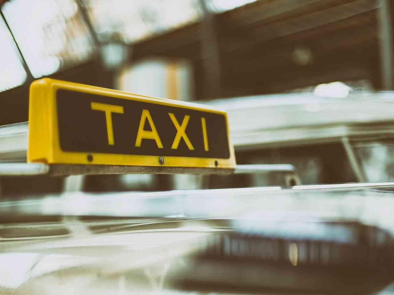 Taksowka – moda cz -konieczność